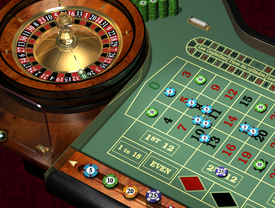 Making Real Money While Playing at Online Roulette Games
