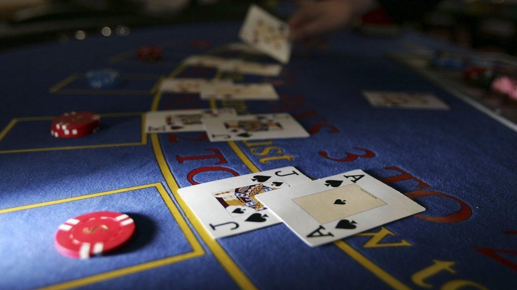 Slot gambling site