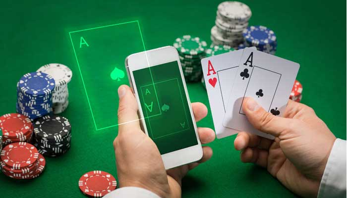 online gambling deals